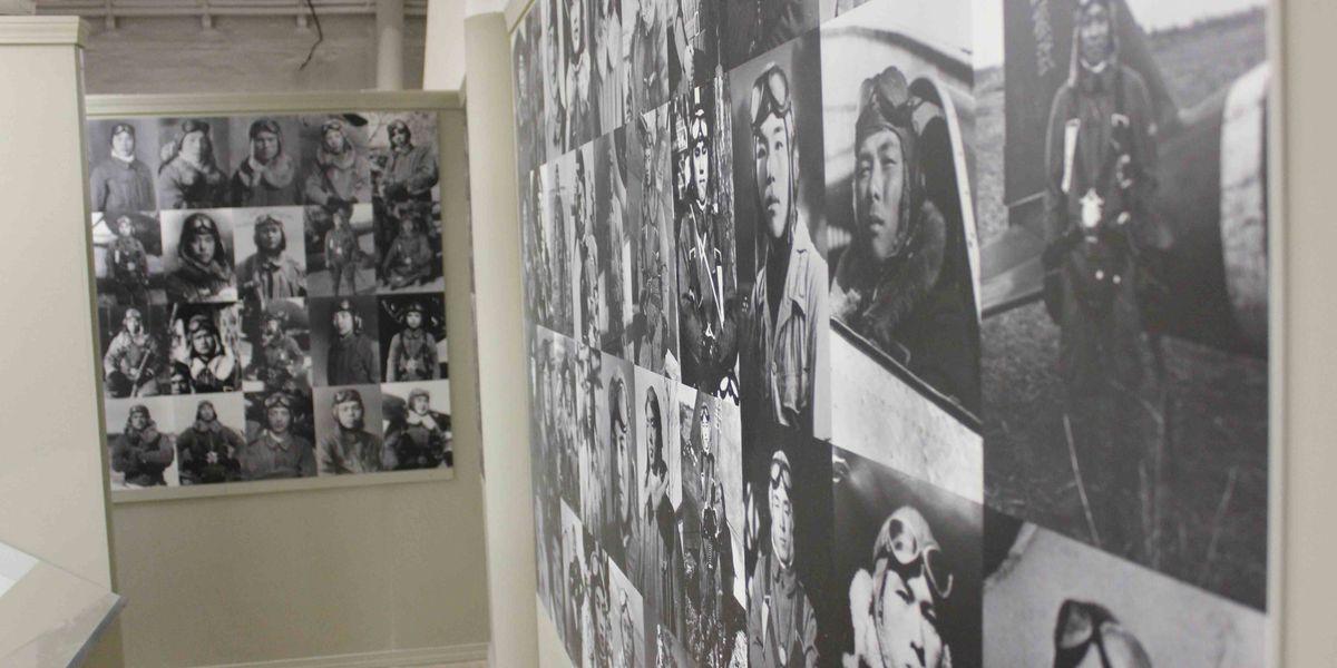 Never before seen Kamikaze artifacts unveiled at Battleship Missouri exhibit