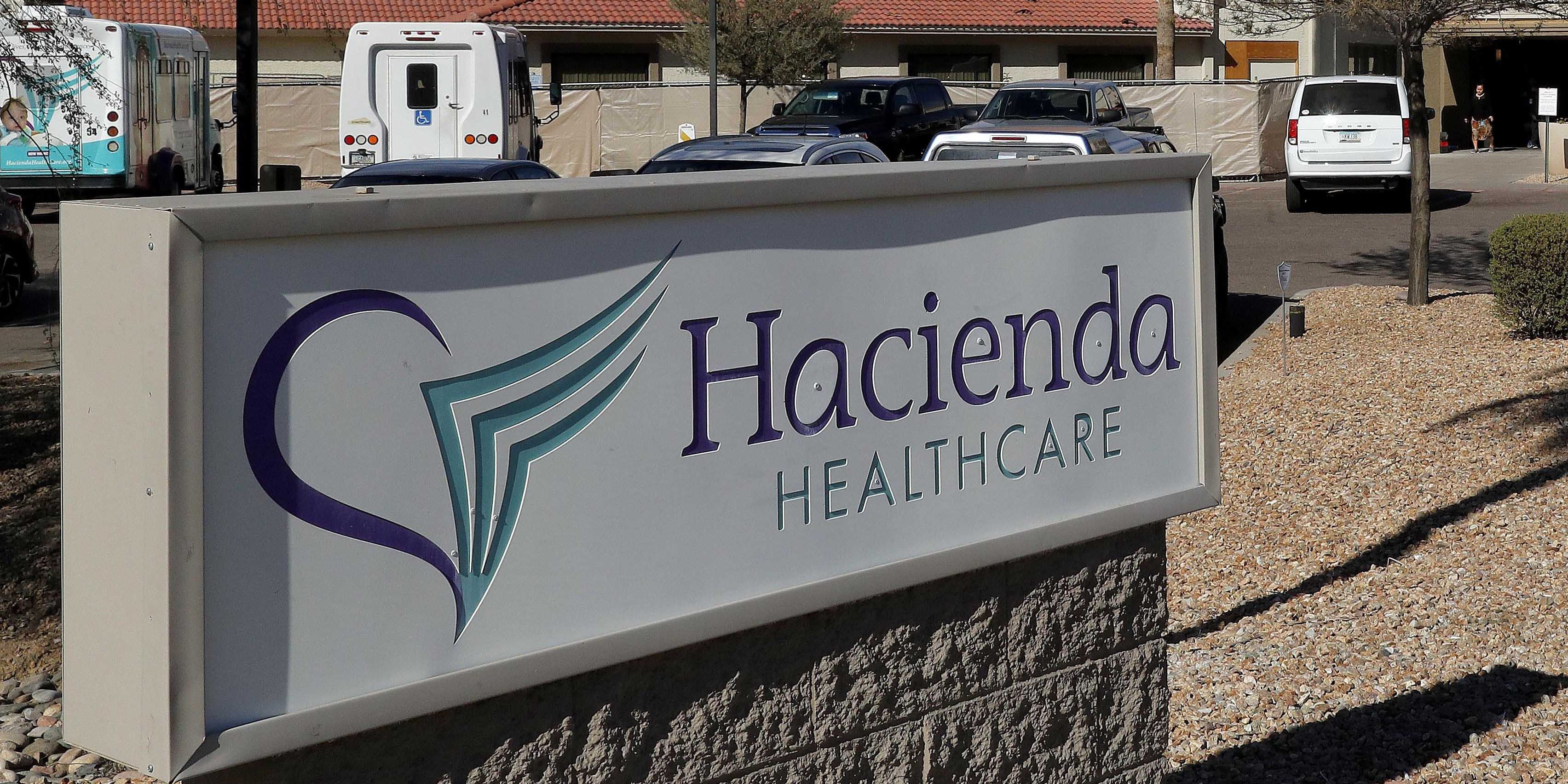 Arizona wants care unit where patient was raped to stay open