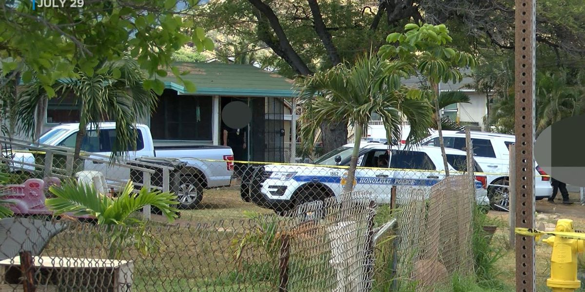Man accused of shooting police officer near Pokai Bay pleads not guilty