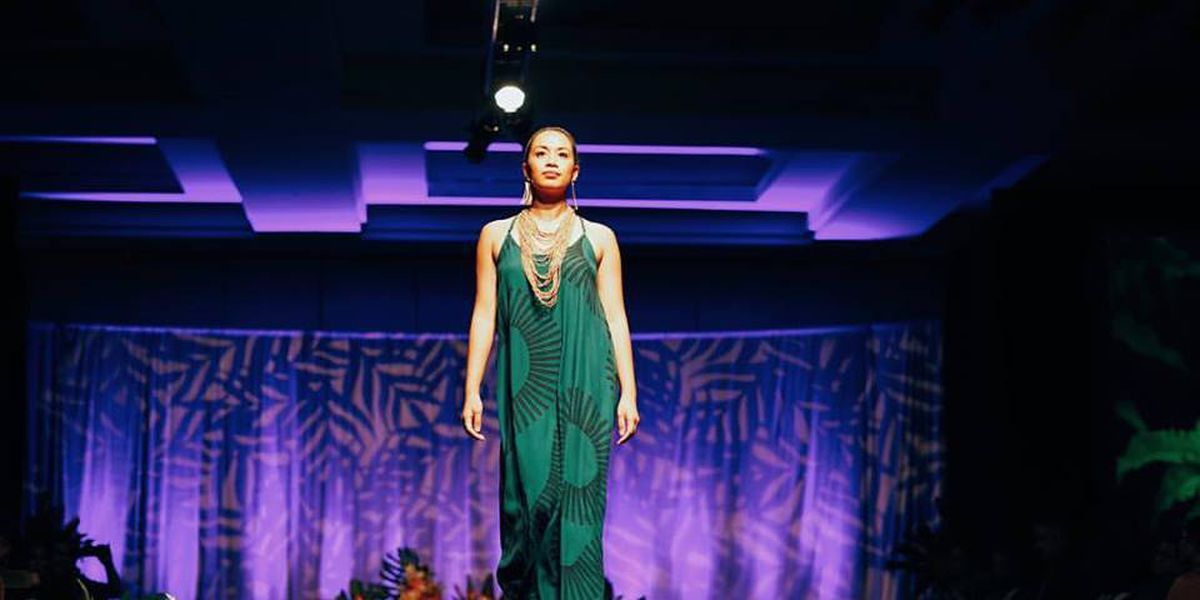 Designs from Manaola Hawaii to be featured in New York Fashion Week