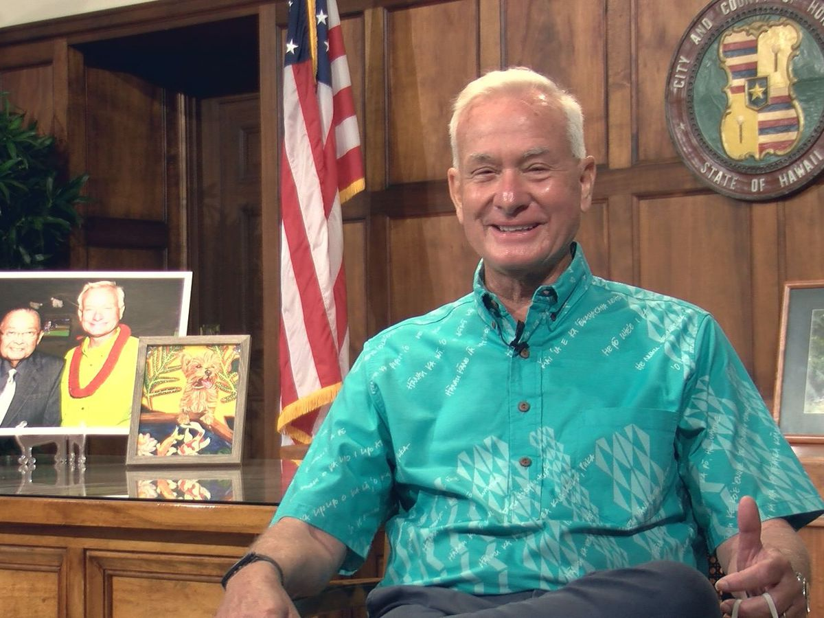 Lawyers for man framed by Kealohas seek former Mayor Kirk Caldwell's testimony