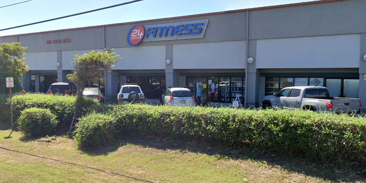 Members of Maui's 24 Hour Fitness hope for refunds after gym's sudden closure