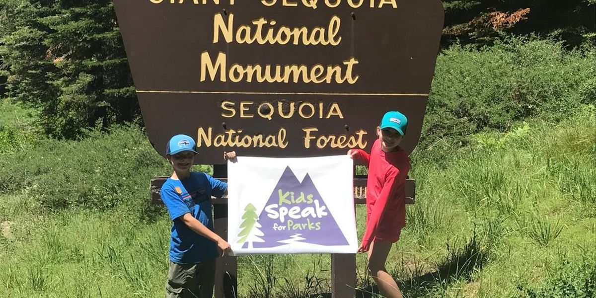 9-year-old Hawaii kid takes on Trump to preserve US monuments