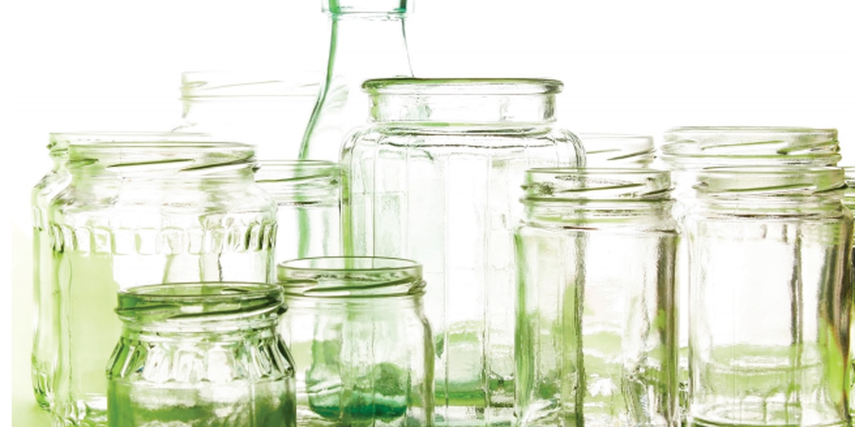 3 years after critical audit, state makes few changes to glass recycling program