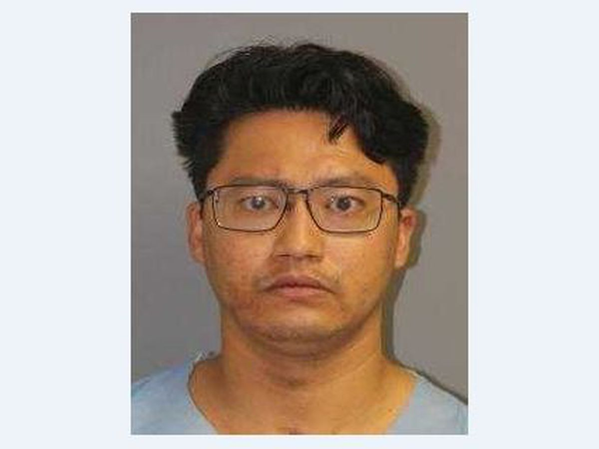 Man accused in Valentine's Day stabbing charged