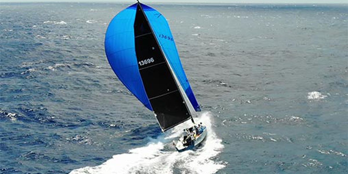 Seattle-based 'Hamachi' named overall winner of 2019 Transpac Yacht Race