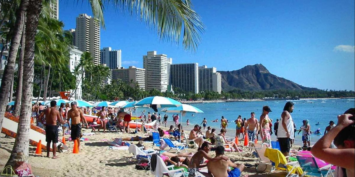 The results are in: Hawaii is still one of the healthiest states in the country