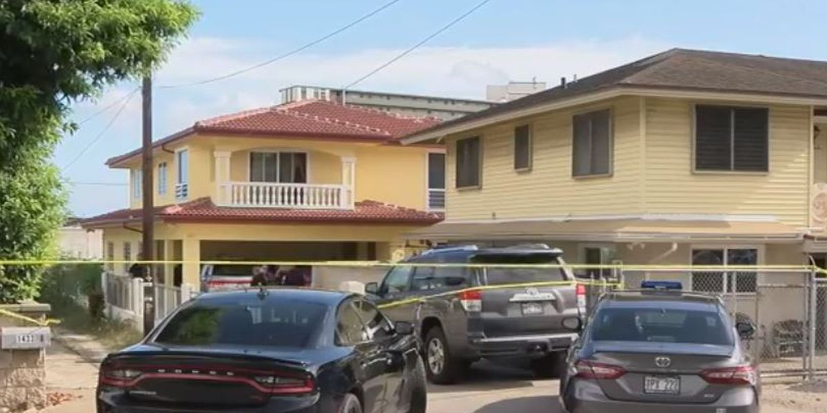 HPD: Husband and wife die in murder-suicide at Kalihi care home
