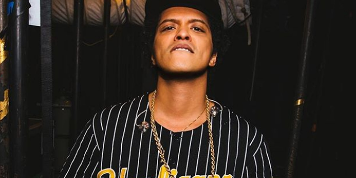 He's coming home! Bruno Mars officially announces upcoming Hawaii concert