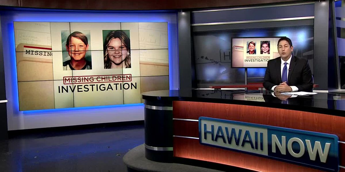 Idaho mother whose 2 children mysteriously disappeared to appear in court on Kauai