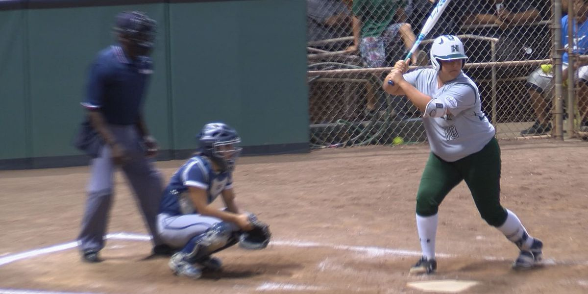 UH softball routs UC Davis in conference home opener