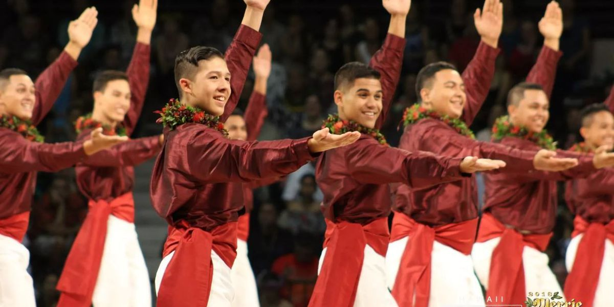 Can't get enough Merrie Monarch? Tune in to the 'Best Of Merrie Monarch' show