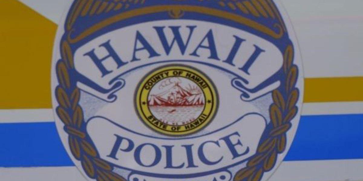 Big Island police investigating officer-involved shooting in Glenwood