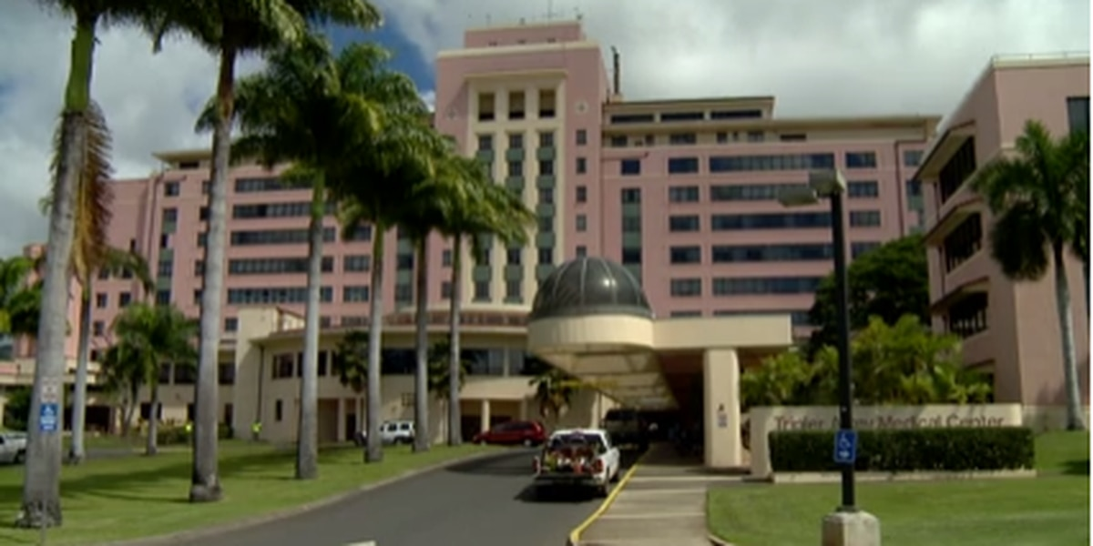$50M claim filed against Tripler in child abuse, manslaughter case