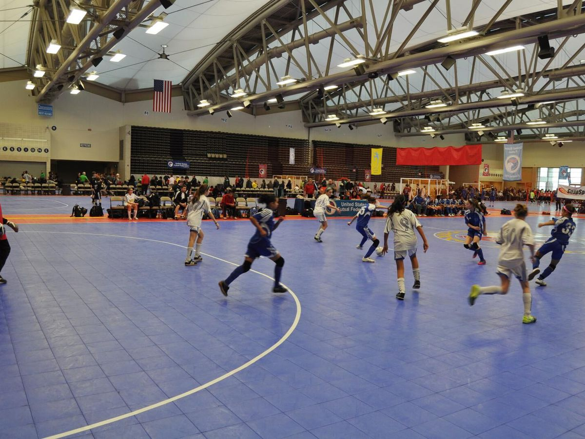 Hawaii Convention Center to welcome 50 teams for inaugural futsal tournament