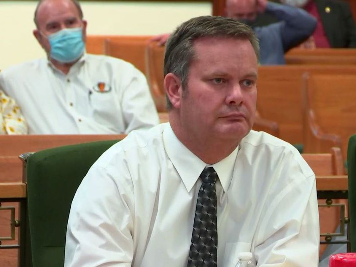 Judge orders trial tied to discovery of Idaho kids' bodies