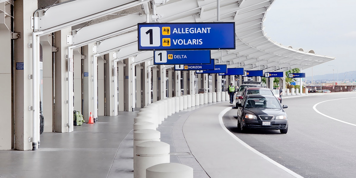 Oakland Int'l. Aiport to offer free COVID-19 tests ahead of Hawaii's pre-travel testing plan