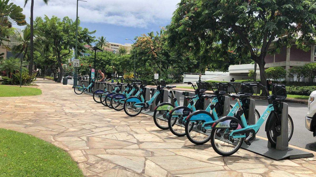 Biki to add 30 new stations across urban core