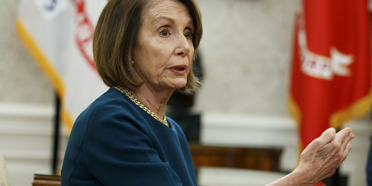 Hawaii congressman supports Nancy Pelosi for House speaker