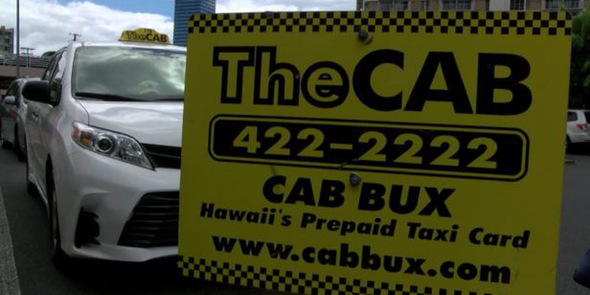 Quick thinking cabbie avoids likely hold-up outside Ala Moana Center