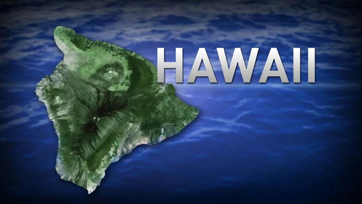 Free diver missing off Hawaii Island; authorities continue to search Kohala coast