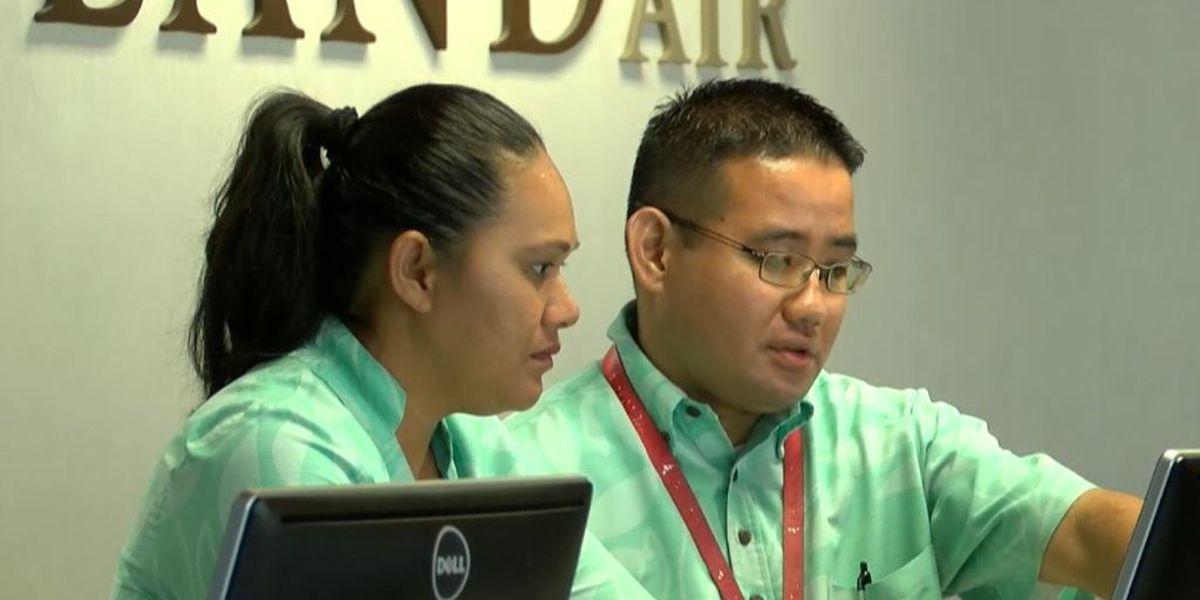 Island Air announces abrupt shutdown; 100s to lose their jobs