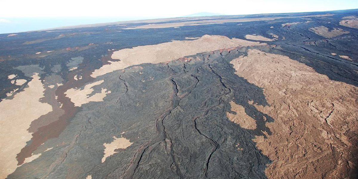 Scientists monitoring increase in activity at Mauna Loa
