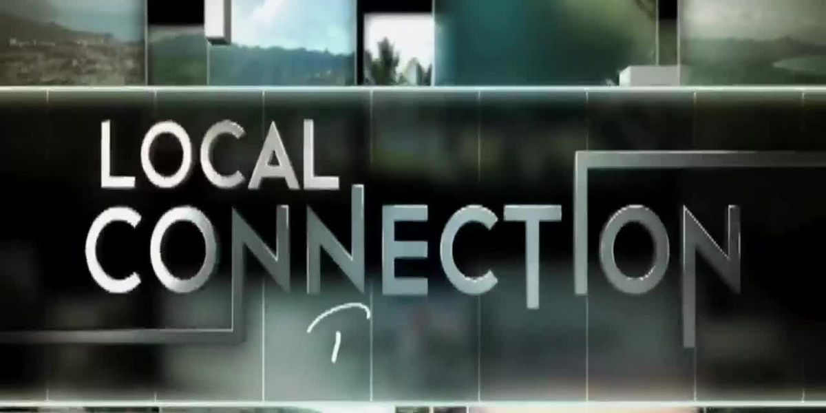 Local Connection: Something Different With Rail
