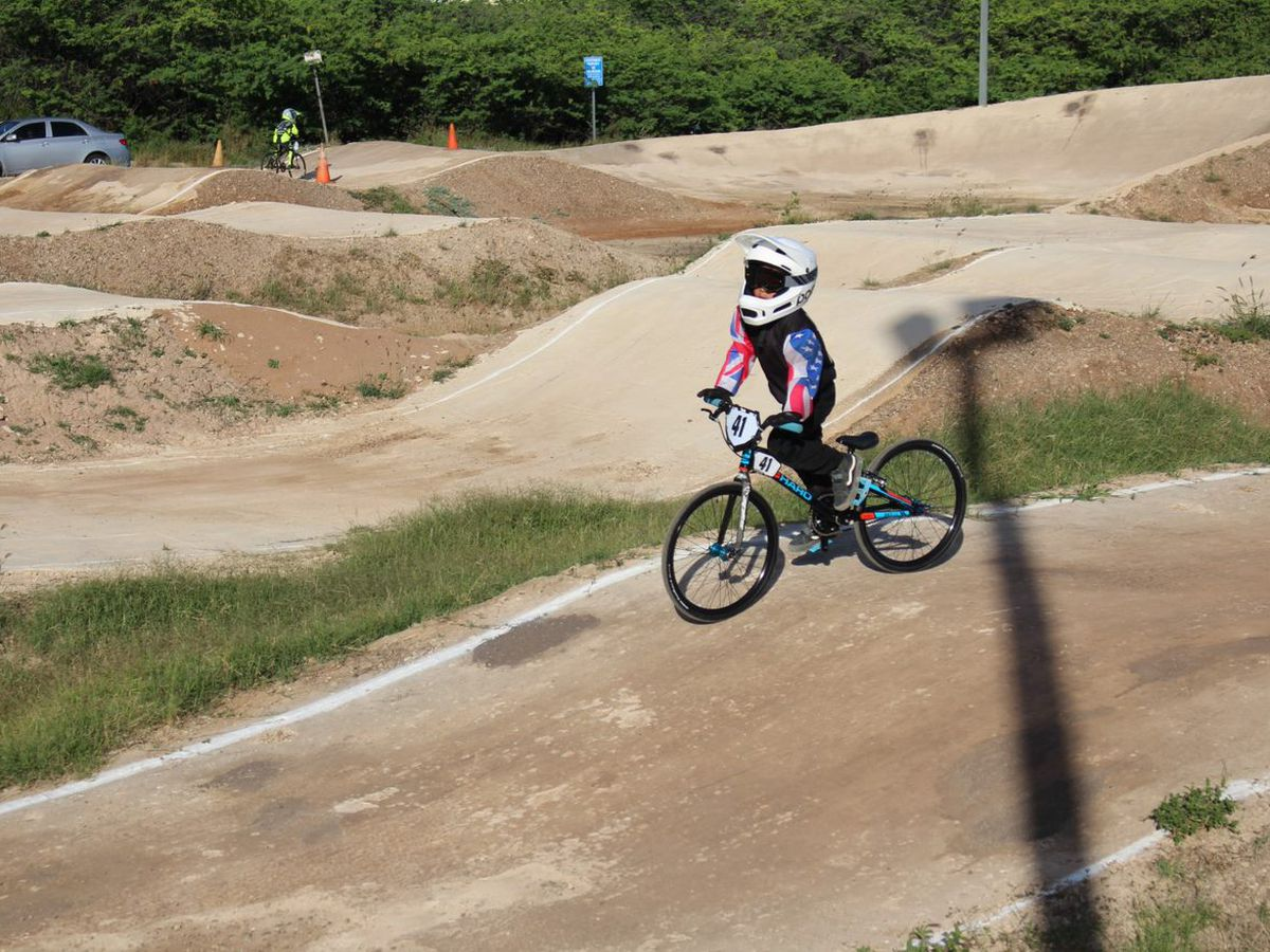 Meet the pint-sized Hawaii 4-year-old who won first place at the BMX nationals