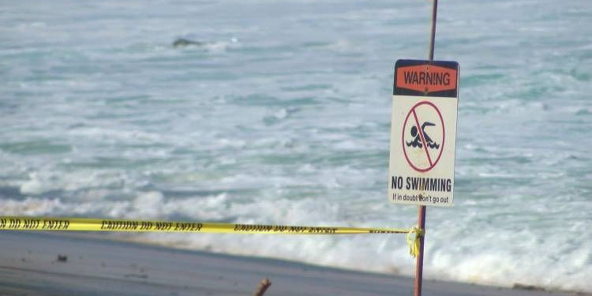 High Surf Warning issued for north shores of Oahu, Maui