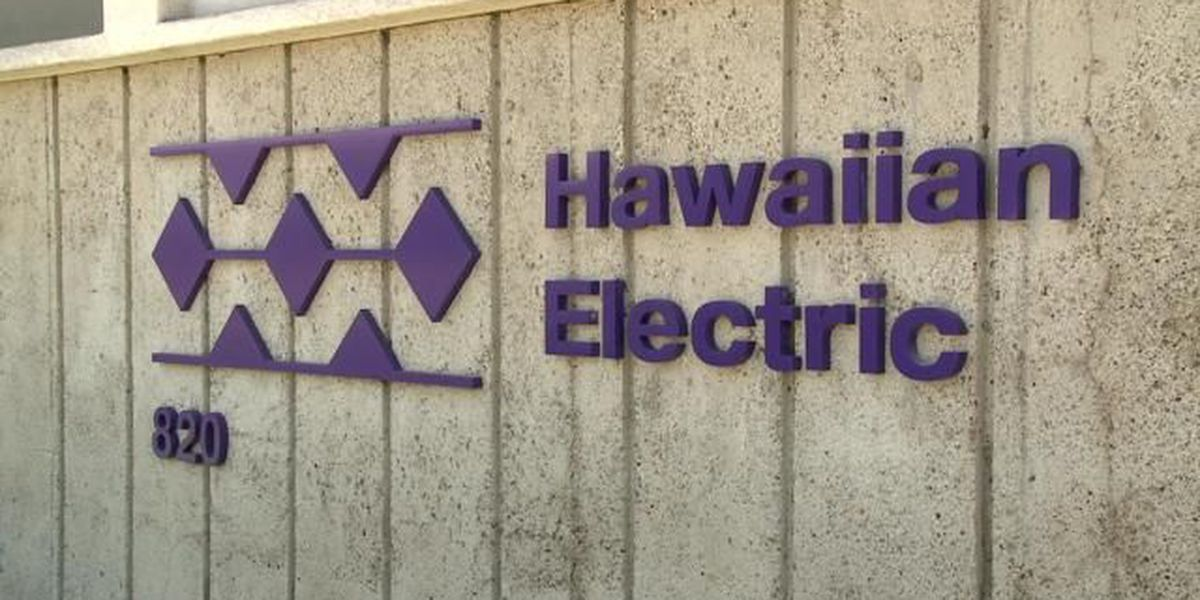 Those federal tax cuts could mean lower power bills in Hawaii