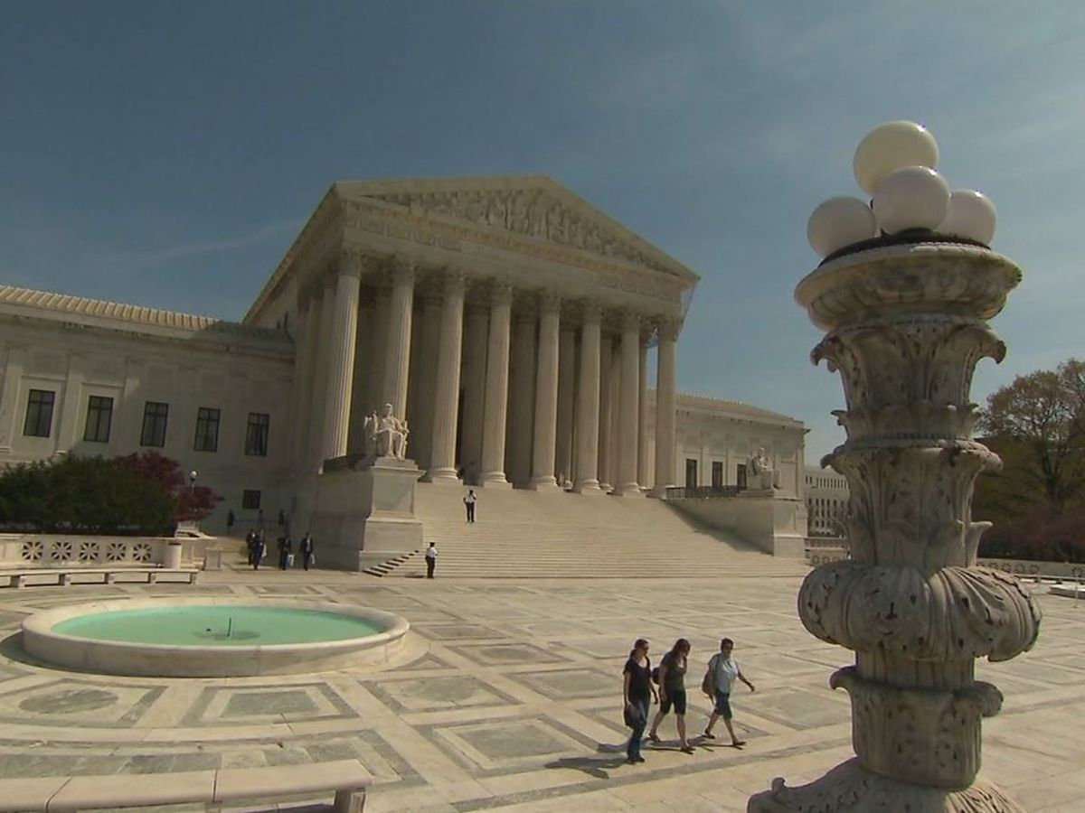 Supreme Court declines to hear Trump's challenge to Wisconsin election results