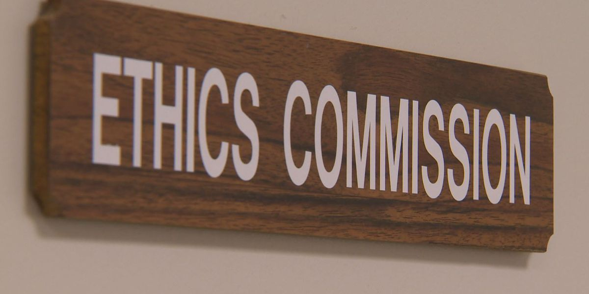 State Ethics Commission: DPS deputy director walked a fine line in rallying employees