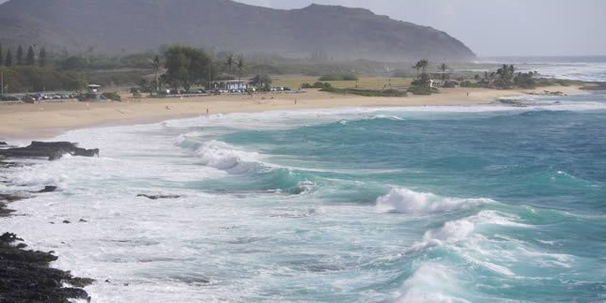 Popular Oahu beach could soon be named after President Obama