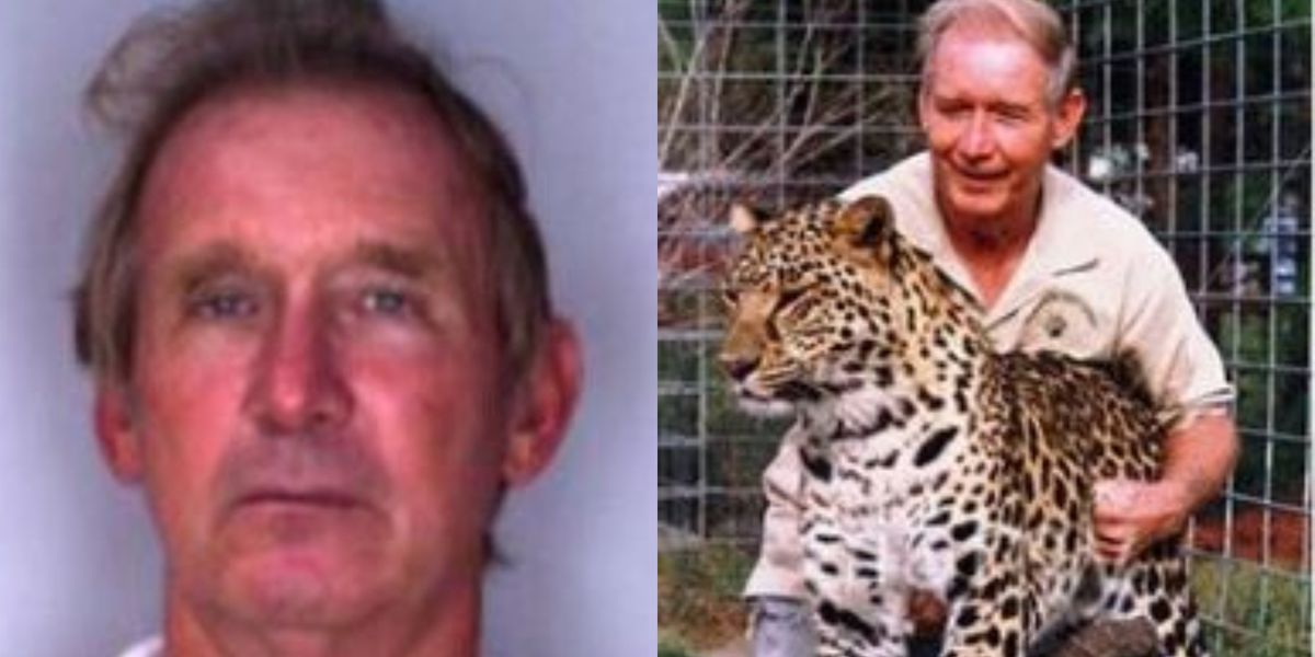 Netflix's 'Tiger King' prompts Fla. sheriff to ask for new leads in cold case