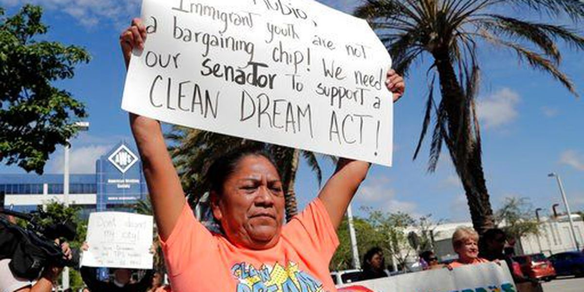 Hundreds of Hawaii residents are waiting for a resolution on DACA