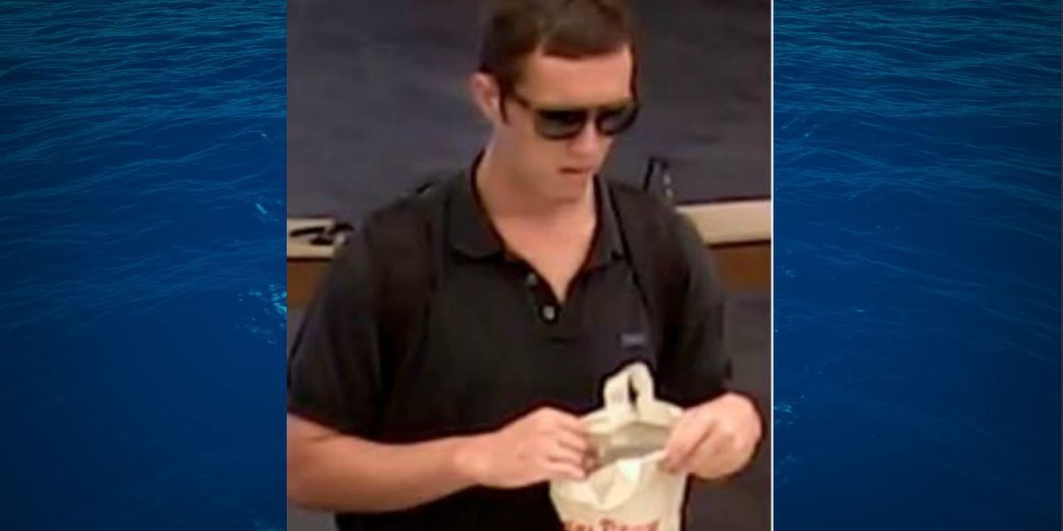 Police arrest, charge suspect in American Savings Bank robbery