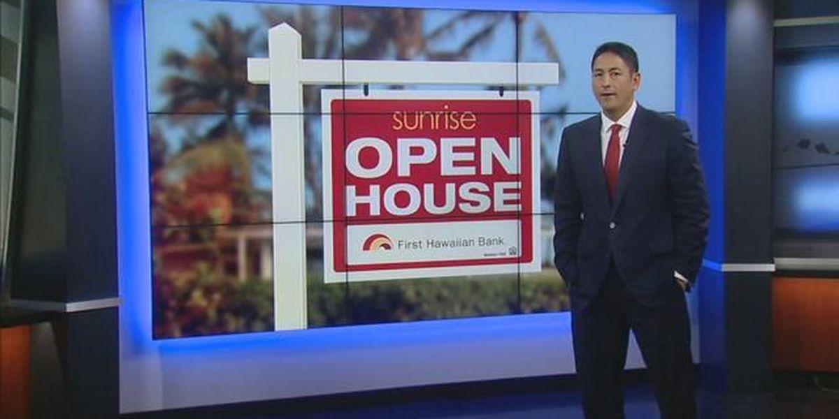 Sunrise Open House: Kapiolani Boulevard Condos