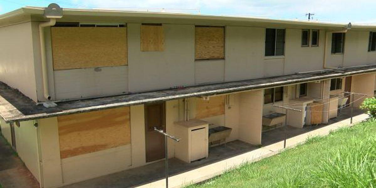 Housing Authority facing repair slowdown