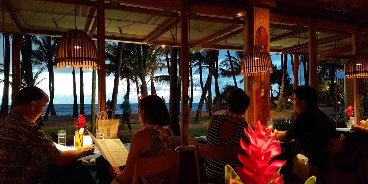 Mmmmm. 2 Hawaii fine dining eateries named to TripAdvisor Top 10