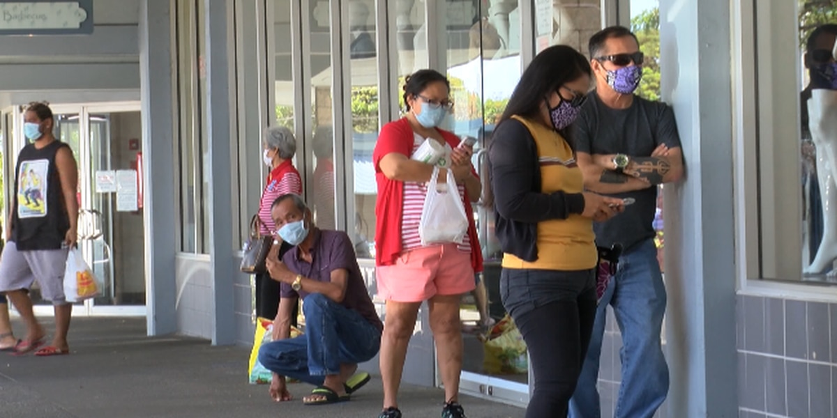 Governor keeps Hawaii's mask mandate in place despite new CDC guidance for vaccinated people