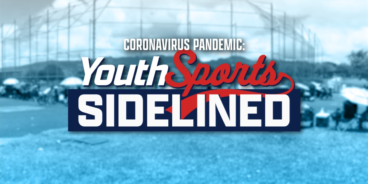 Coronavirus Pandemic: Youth Sports Sidelined