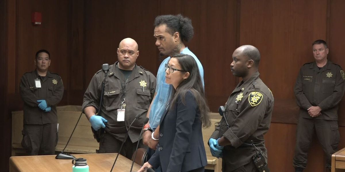 Suspect in fatal Chinatown shooting appears in court