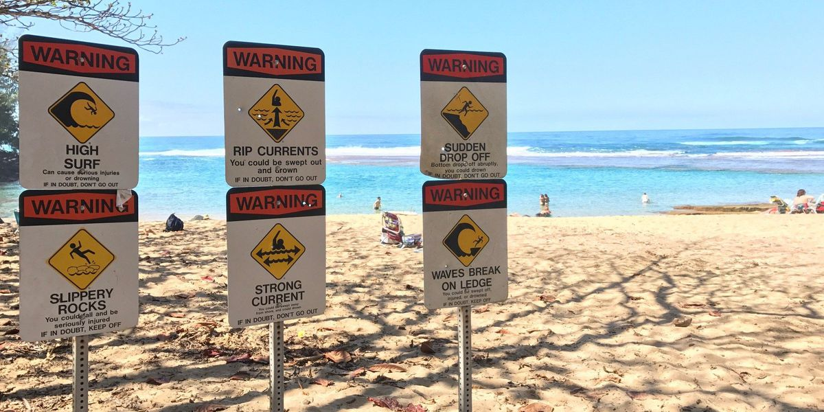 Law that protects Hawaii lifeguards from liability proves controversial