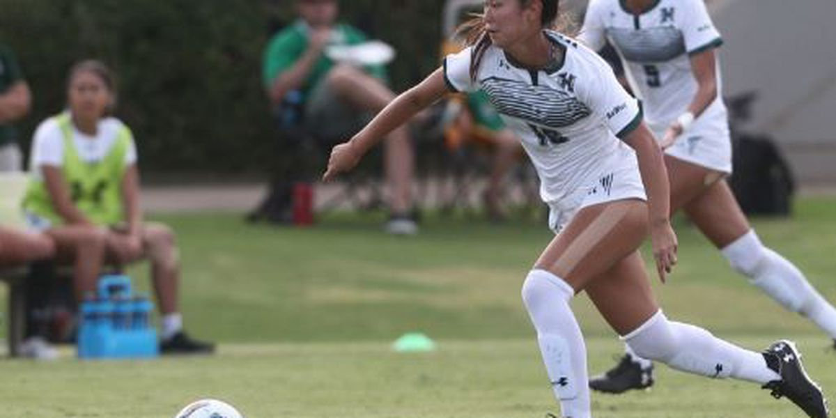 'Bows fall to UC San Diego, 2-1