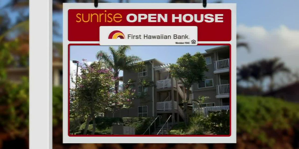 Sunrise Open House: Central Maui