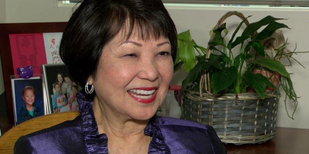YWCA Oahu honoree: Kathy Inkinen credited with bettering Hawaii's workforce