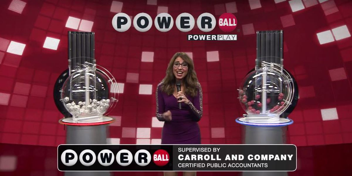 Hard-luck Maryland town gets a $731.1 million Powerball win