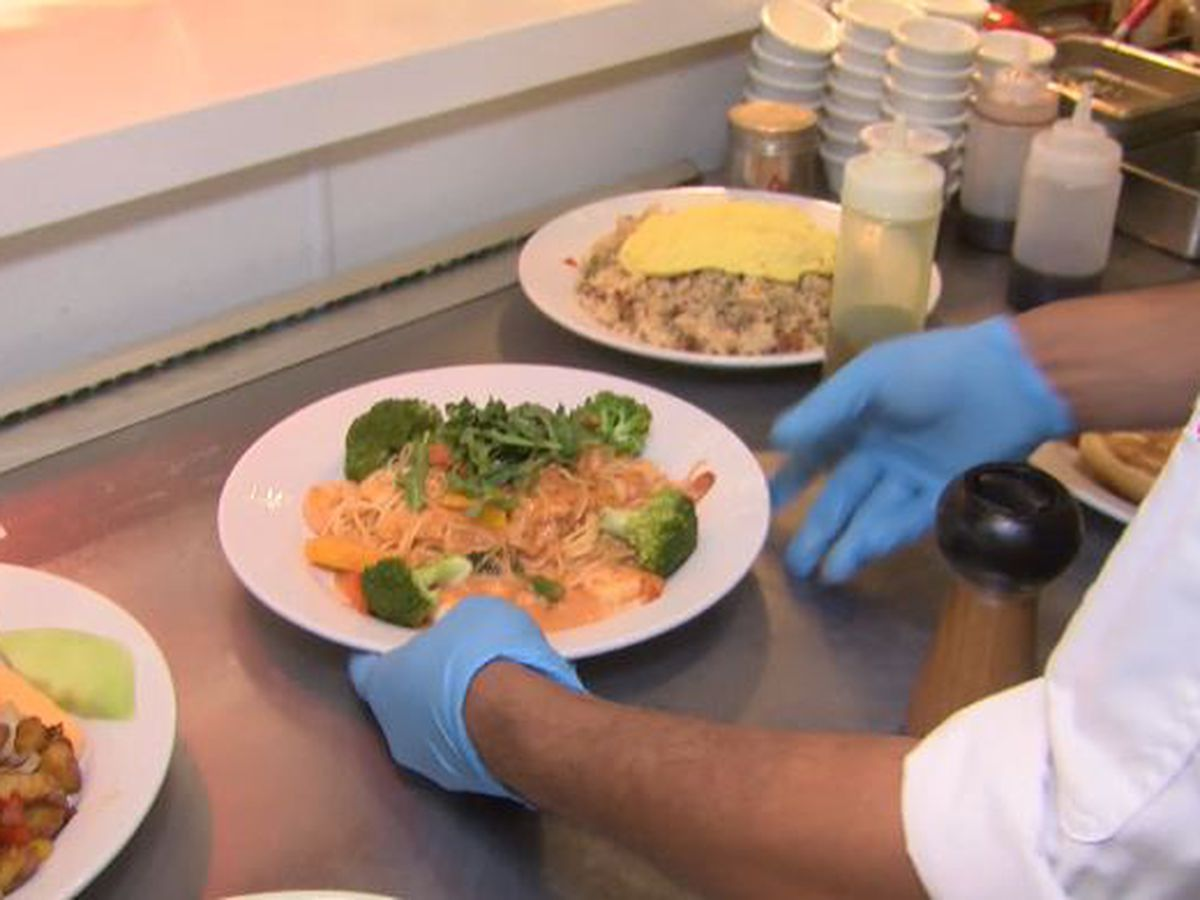 Attention to food safety rises as number of take-out orders spike