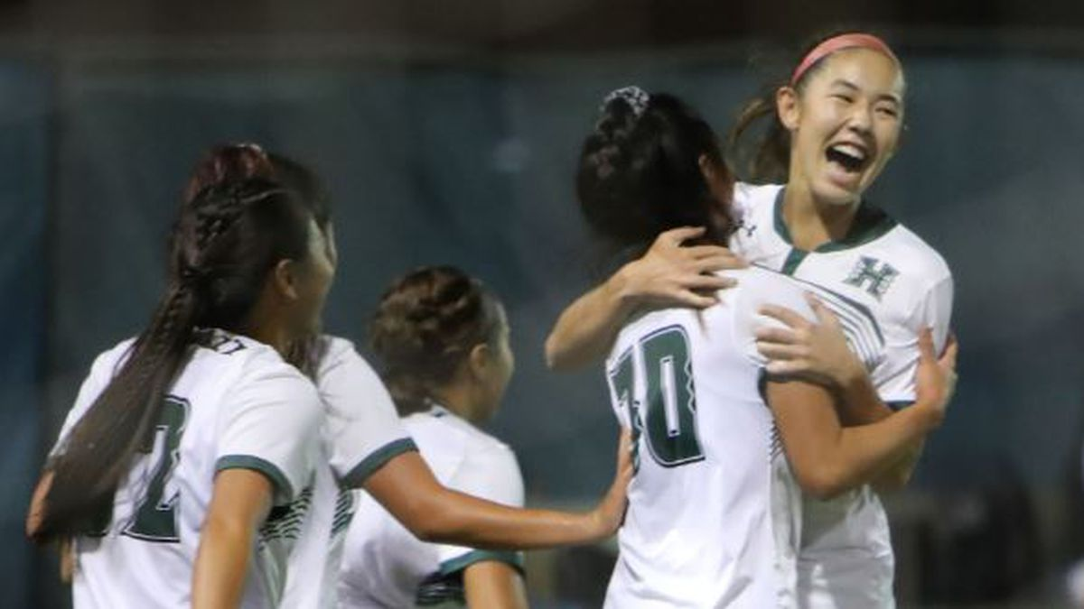 UH stays perfect in the Big West with 2-0 Victory over UC Riverside